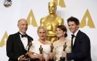 Oscar 2015: abiti, gioielli e accessori delle star sul red carpet più atteso del cinema [FOTO] | My Luxury